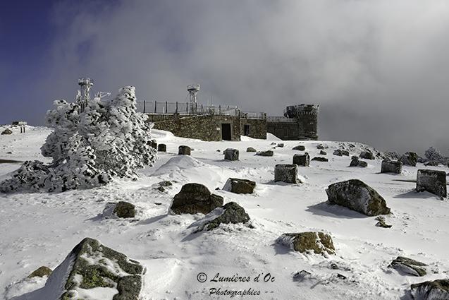 Aigoual Observatoire
