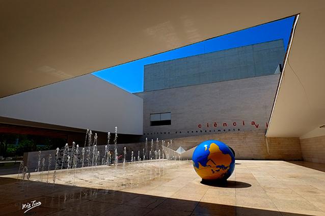Architecture Lisboa