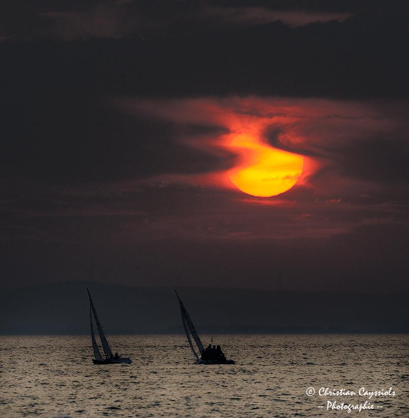 Baie-d'Aigues-Mortes