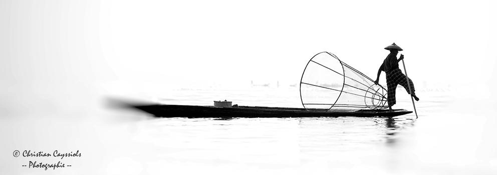 Birmanie-Lac-Inlé