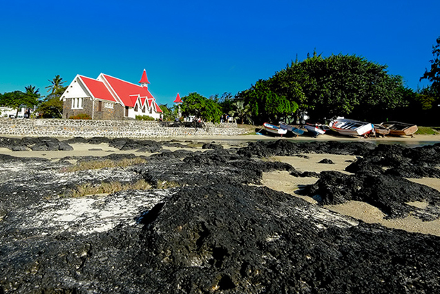 Cap Malheureux Ile Maurice