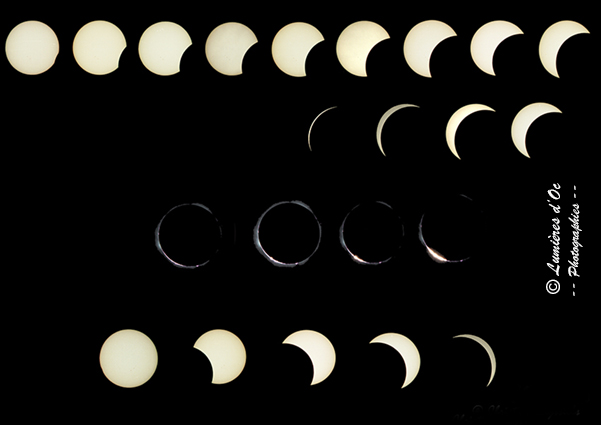 Eclipse complete