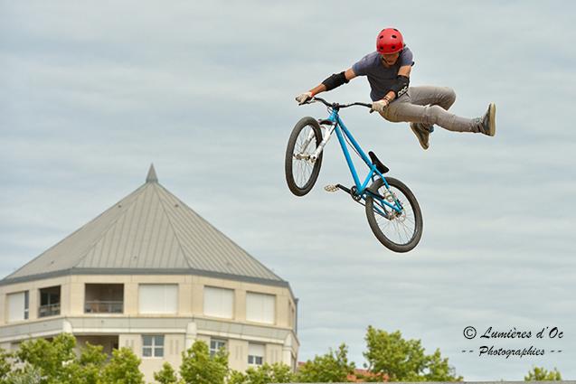 Fise BMX GP