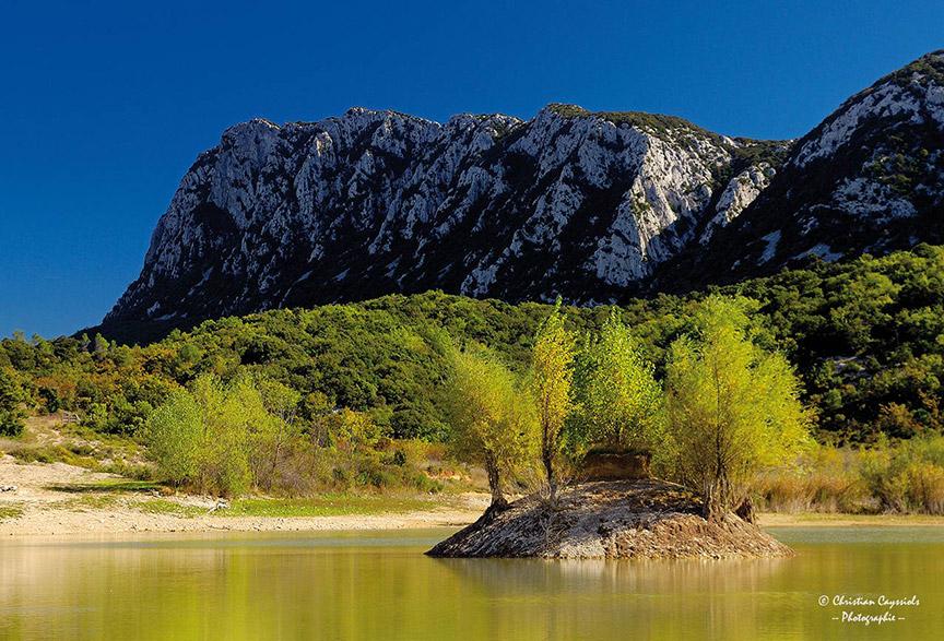 Lac de Jasse
