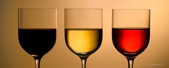 Les 3 couleurs