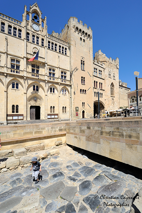 Narbonne-Mairie