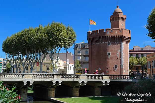 Perpignan-Castillet