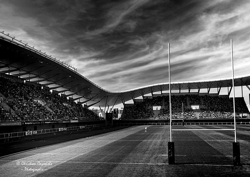 Stade Yves Du Manoir