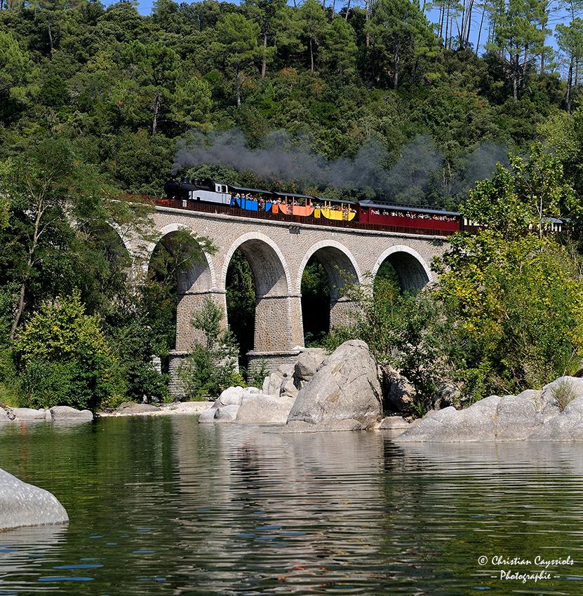 Train-à-Vapeur-des-Cévennes