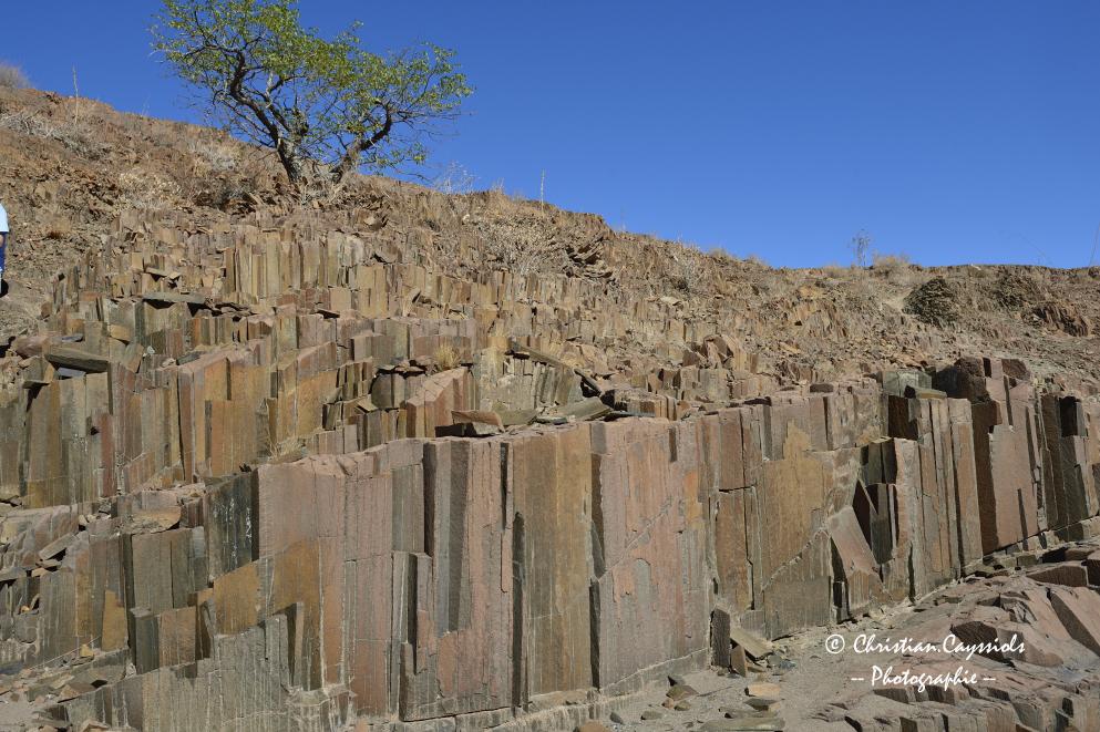 Orgue de Basalte