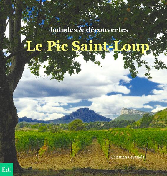 Le pic Saint Loup