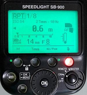 Tableau de bord sb900